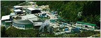 産業廃棄物処理写真